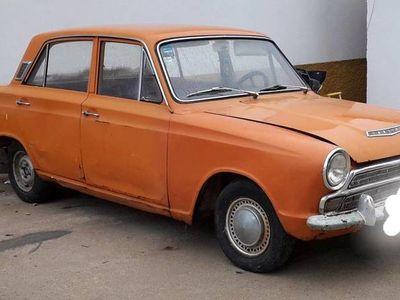 usado Ford Cortina 1.2
