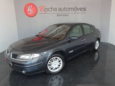 usado Renault Laguna 2.0DCi Privilege