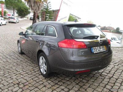usado Opel Insignia ST 2.0 CDTI edit. -