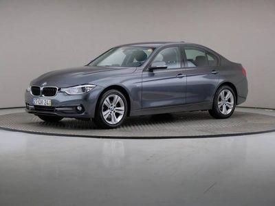 usado BMW 318 3 Serie d Line Sport