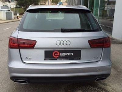 usado Audi A6 avant 2.0 TDI Stronic