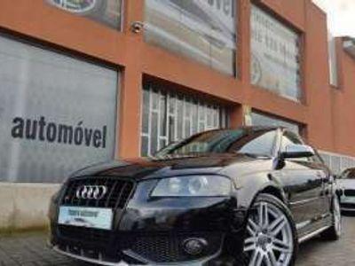 usado Audi S3 Gasolina