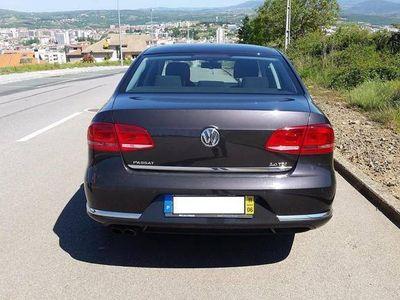 usado VW Passat 2.0 TDI CONFORTLINE -