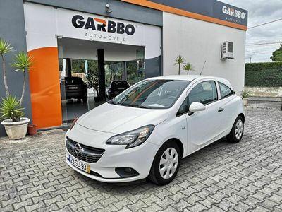 usado Opel Corsa 1.3 CDTI COMERCIAL