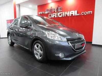 usado Peugeot 208 1.6 Hdi Allure 92 CV -