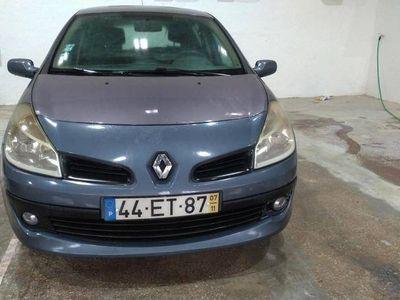 usado Renault Clio 1.2 75cv