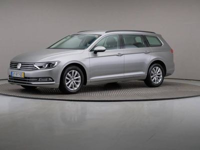 usado VW Passat V. 1.6 TDi Confortline