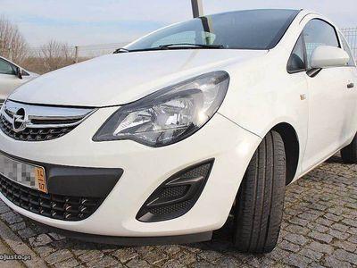 usado Opel Corsavan Corsa1.3CDTi