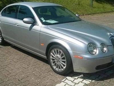usado Jaguar S-Type 2.7 D de 2005