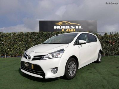 used Toyota Verso 1.6 D-4D Confort