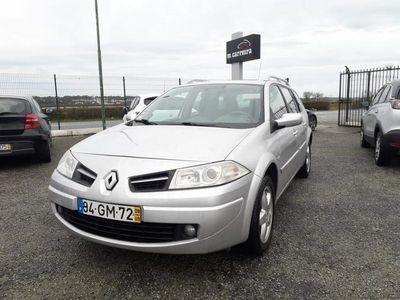 usado Renault Mégane Break 1.5 DCI Extreme