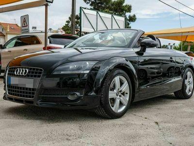 usado Audi TT Roadster 2.0 TFSi
