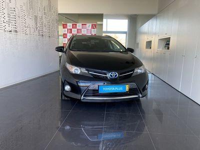 usado Toyota Auris Touring Sports 1.8 Híbrido Sport CVT