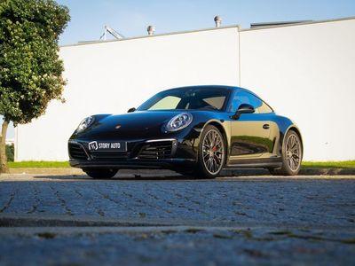 usado Porsche 911 Carrera 4S 991.2