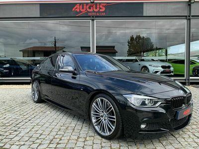 usado BMW 330 d Pack M