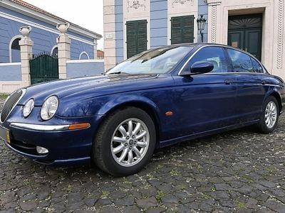 usado Jaguar S-Type 2.5 V6 Luxury