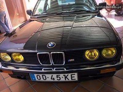 usado BMW 320 injecção