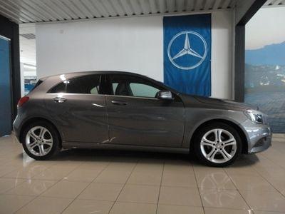 gebraucht Mercedes A180 Classe ACDi B.E. Style (109cv) (5p)