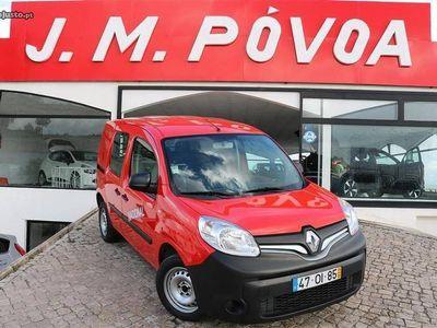 usado Renault Kangoo 1.5 DCI Con