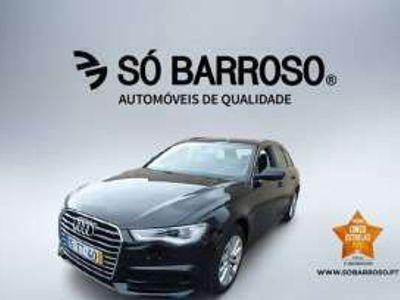 usado Audi A6 2.0 TDi Business Line S-tronic (150cv) (4p)