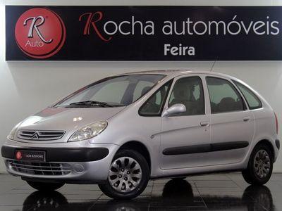 usado Citroën Xsara Picasso 1.6