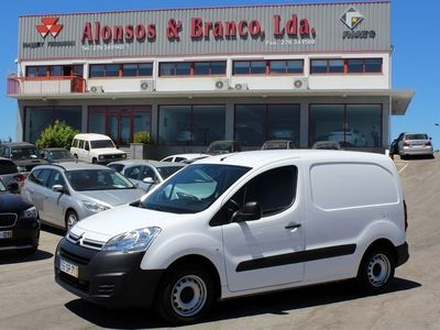 usado Citroën Berlingo 1.6