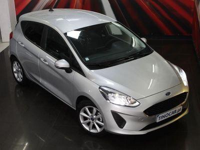 usado Ford Fiesta 1.0 EcoBoost Titanium | 7 ANOS GARANTIA