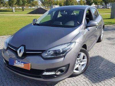 usado Renault Mégane 110cv cx 6v - 15