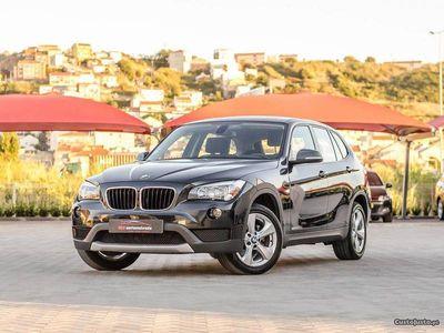 usado BMW X1 20d sDrive
