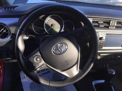 usado Toyota Auris 1.4 D4D Eco Confort -