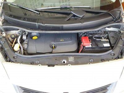 usado Renault Scénic 1.5 DCI Exclusive -