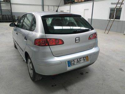 usado Seat Ibiza 1200