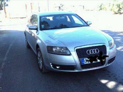 usado Audi A6 sport GPS