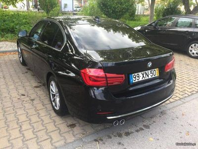 usado BMW 320 Luxury Line