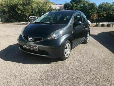 usado Toyota Aygo 1.0 VVT-I MMT