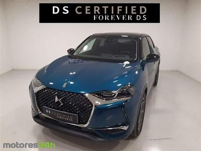 usado DS Automobiles DS3