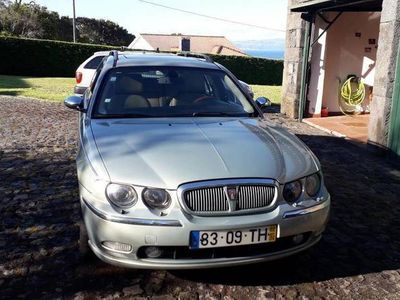 usado Rover 75 Tourer 2.0 cdti