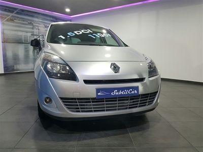 usado Renault Scénic 1.5 dCi BOSE EDITION 110 CV