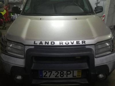 used Land Rover Freelander 2.0 Di serie L