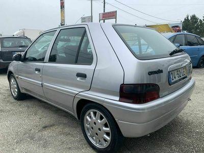 usado Citroën Saxo Saxo1.5 D Exclusive