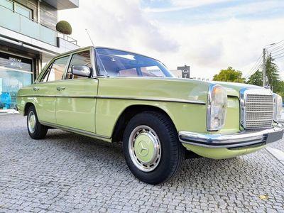 usado Mercedes 200 W115/8- 1976