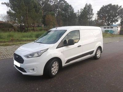 usado Ford Transit CONNECT L2