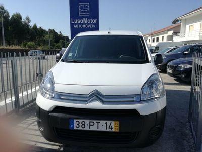 used Citroën Berlingo 1.6 hdi 3 lug