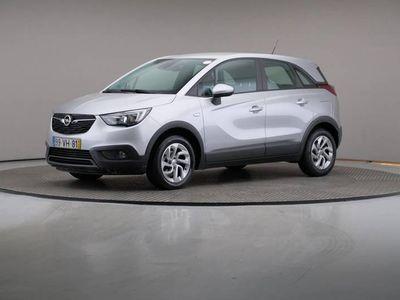 usado Opel Crossland X 1.6 CDTi Edition