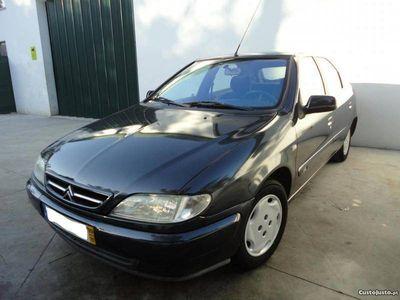 usado Citroën Xsara 1.5d Sinistrado -