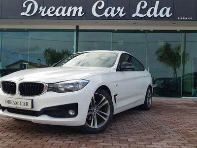 usado BMW 318 Gran Turismo SPORT Panorâmic