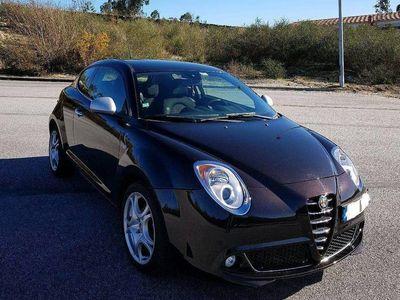 used Alfa Romeo MiTo 1.6 120cv