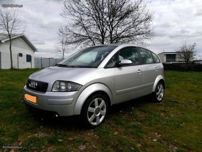 second-hand Audi A2 1.4Tdi/Camel/CamTras