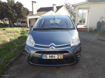 usado Citroën C4 Picasso 1.6 Hdi 115 CV