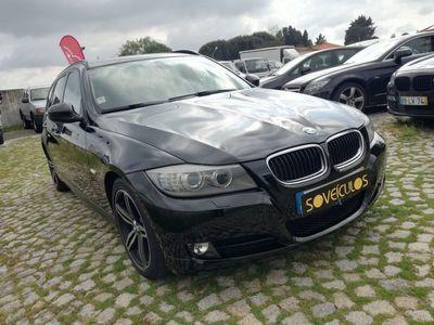 usado BMW 320 2000